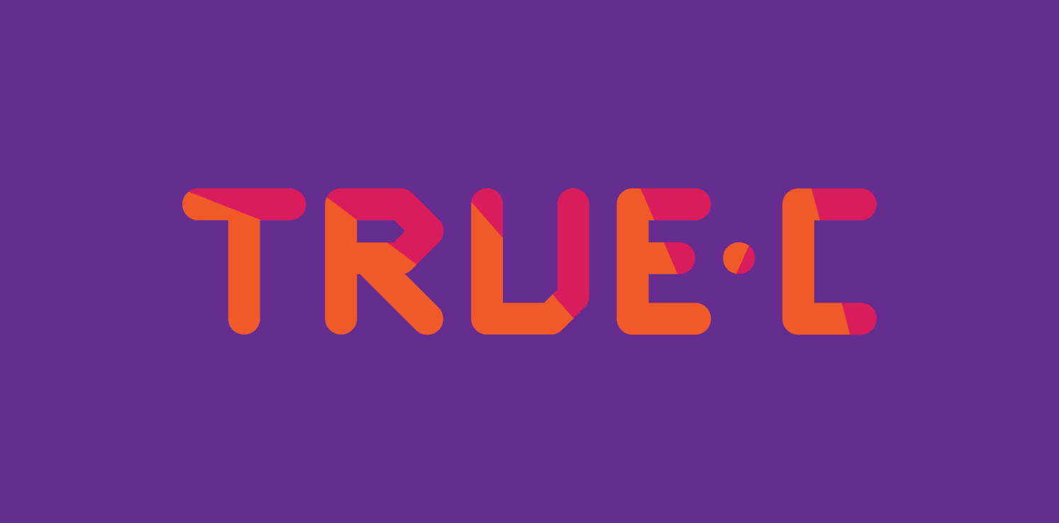 TrueC_Logo_Launch_ii